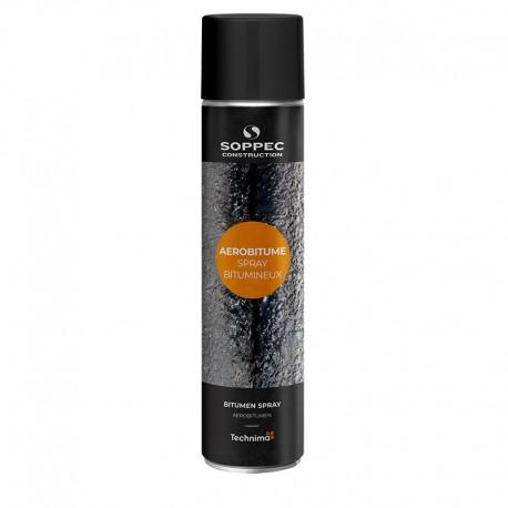 Bituminös Spray / Bindemedel