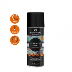 Contact Cleaner Lubricant Spray