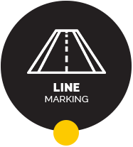 line marking spray paints